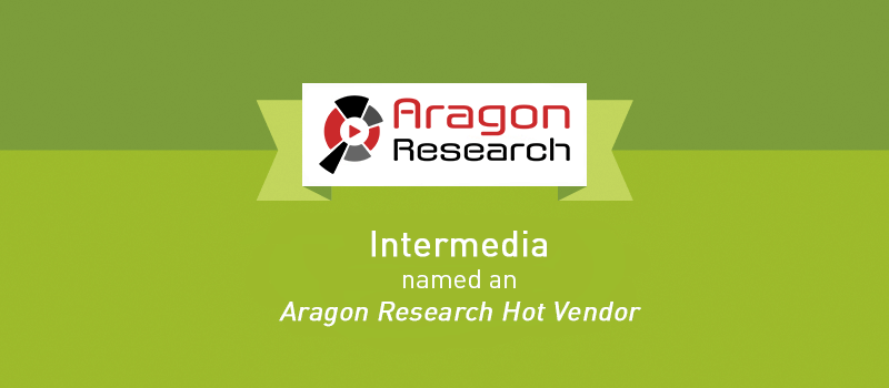 View post: Intermedia Named an Aragon Research Hot Vendor in Unified Communications and Collaboration
