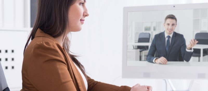 View post: How to Look Great on a Video Conference Call