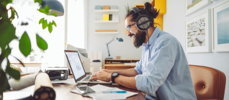 View post: New Study Finds More Than Half of U.S. SMB Owners Believe Working Remotely is Here to Stay Post-Pandemic
