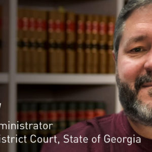 View post: Georgia's Eighth Judicial District Uses Technology to Keep Courts in (Virtual) Session