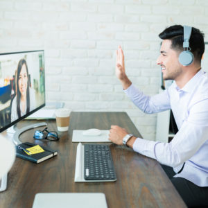 View post: Enable Better Collaboration with Reliable Videoconferencing