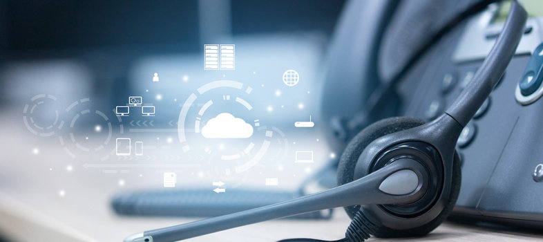 View post: Easy VoIP Setup Supports Work from Wherever