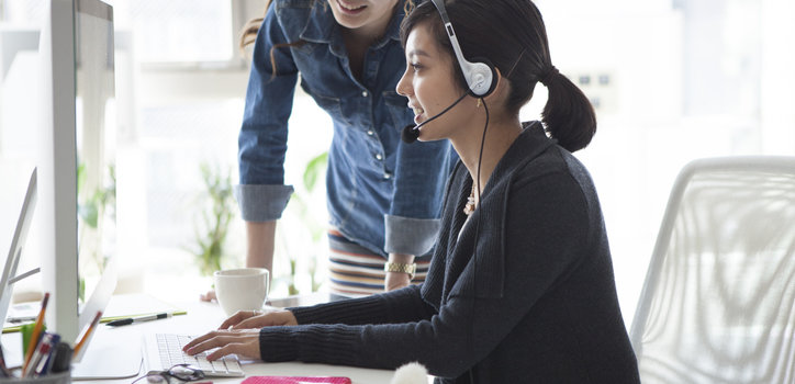 View post: Are You Developing Contact Center Leaders?
